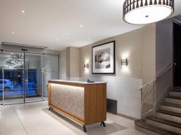 Sygrove's Concierge Station Design