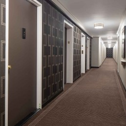 Sygrove's Hallway Design in Upper East Side, NYC