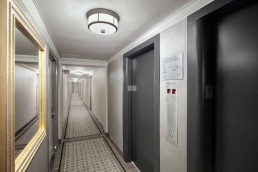 Sygrove's Residential Hallway Design in Upper East Side, NYC