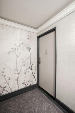 Sygrove's Residential Hallway Design