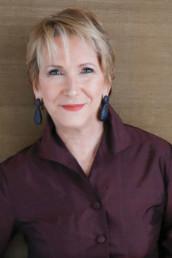 Sygrove's Principal Designer Marilyn Sygrove