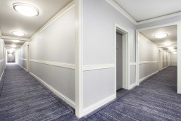 Sygrove's Residential Hallway Design in Upper West Side, NYC